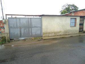 Vendo Casa En Los Teques Sector Retamal