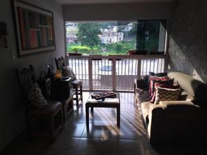 Vendo apartamento en Cumbres del Momboy