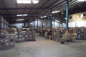 Venta Galpon Zona Industrial El soco La Victoria Aragua ihd