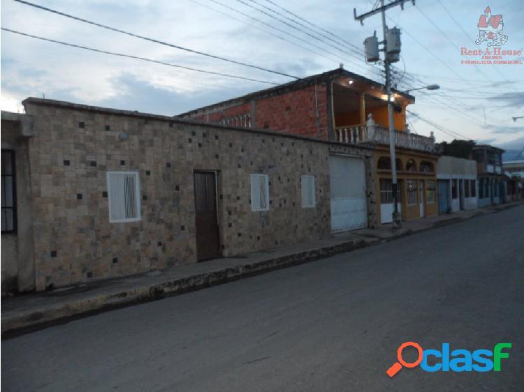 Venta casa en Maracay 18-13977 AJGS