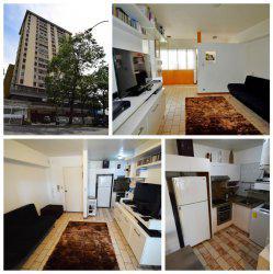 Venta de Apartamento Tipo Estudio en Caracas La Urbina