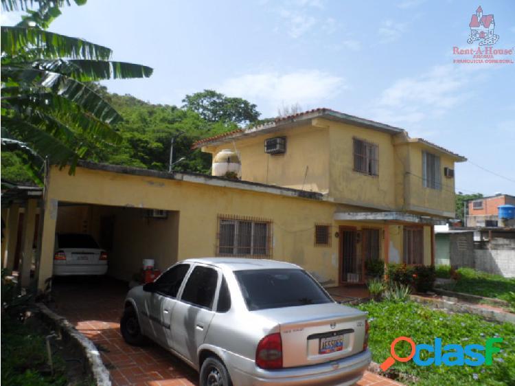 Venta de casa en El Limon Las Mayas 18-14126 AJGS