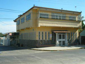 Venta de local comercial en san francisco de asis