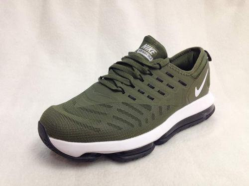 Zapatos Exclusivas Nike Dlx 2 Para Caballeros