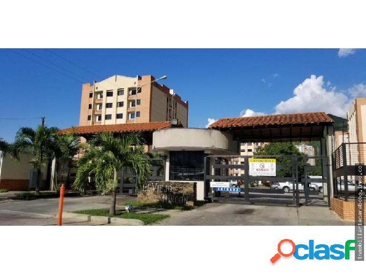 Apartamento Venta Naguanagua 18-10841 JANV