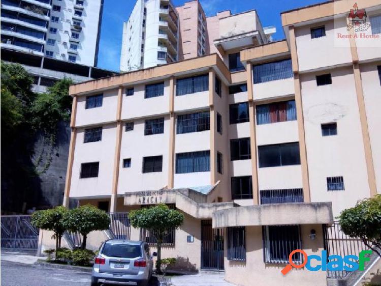Apartamento en Venta El Bosque Nv 18-11549