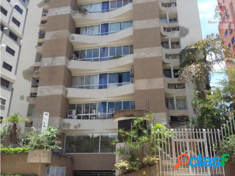 Apartamento en Venta El Bosque Nv 18-12190