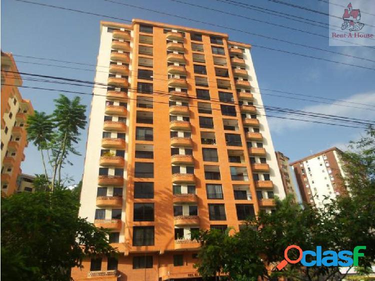 Apartamento en Venta El Bosque Nv 18-9611
