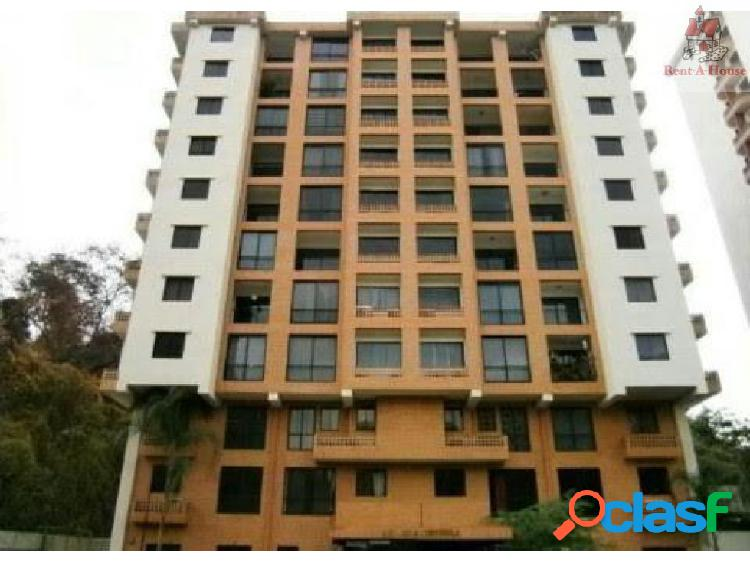 Apartamento en Venta El Bosque Nv 18-9616