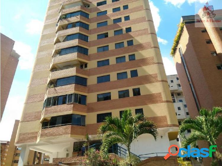 Apartamento en Venta La Trigalena Cv 18-11311