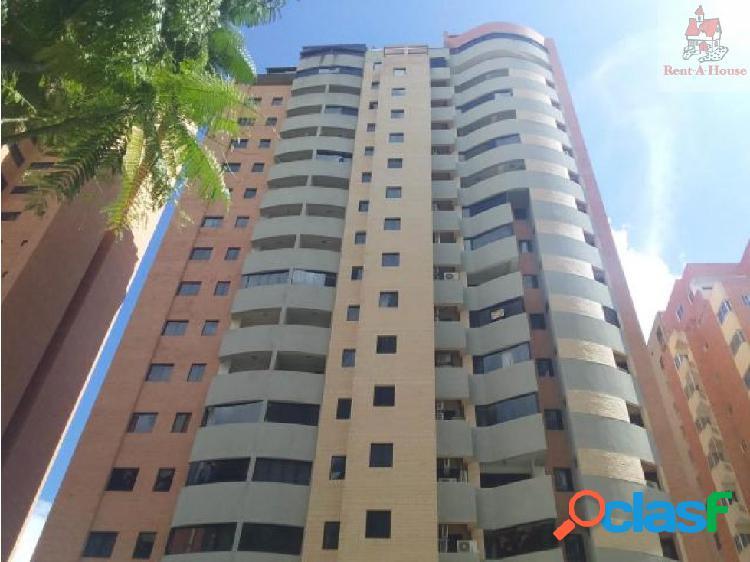 Apartamento en Venta La Trigalena Cv 18-11936