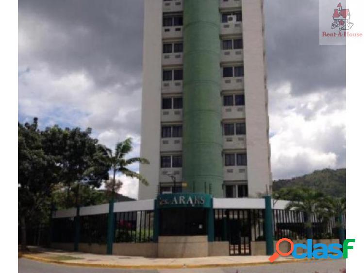 Apartamento en Venta Los Mangos Nv 18-10033