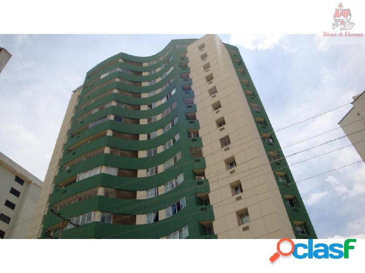 Apartamento en Venta Los Mangos Nv 18-10489