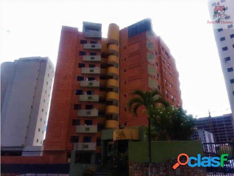 Apartamento en Venta Los Mangos Nv 18-11179