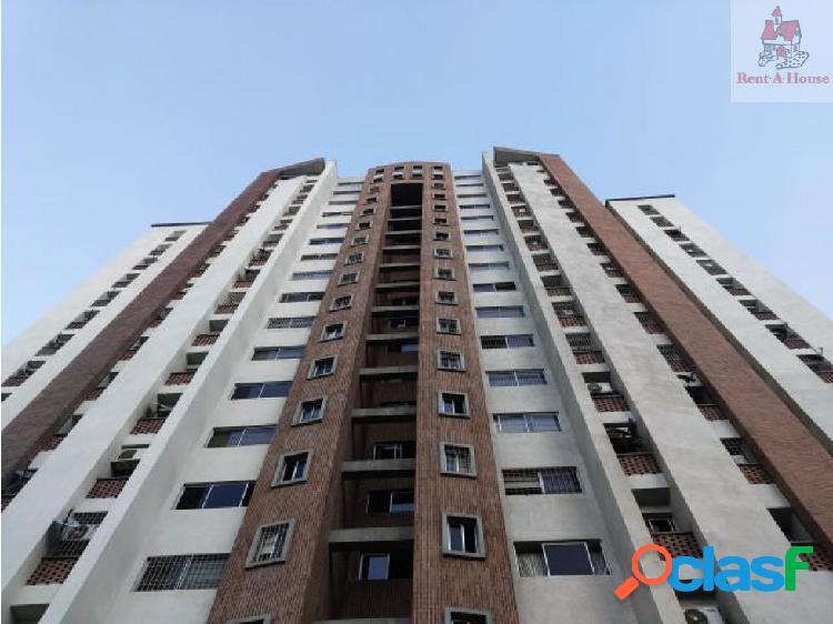 Apartamento en Venta Los Mangos Nv 18-16844