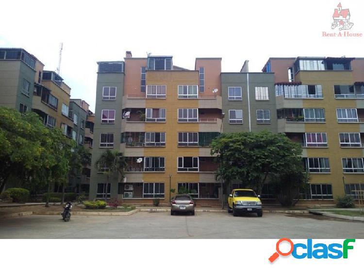 Apartamento en Venta Paso Real Nv 18-5156