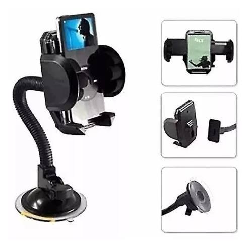 Base Porta Telefono Holder Carro Celular Gps Mayor Y Detal