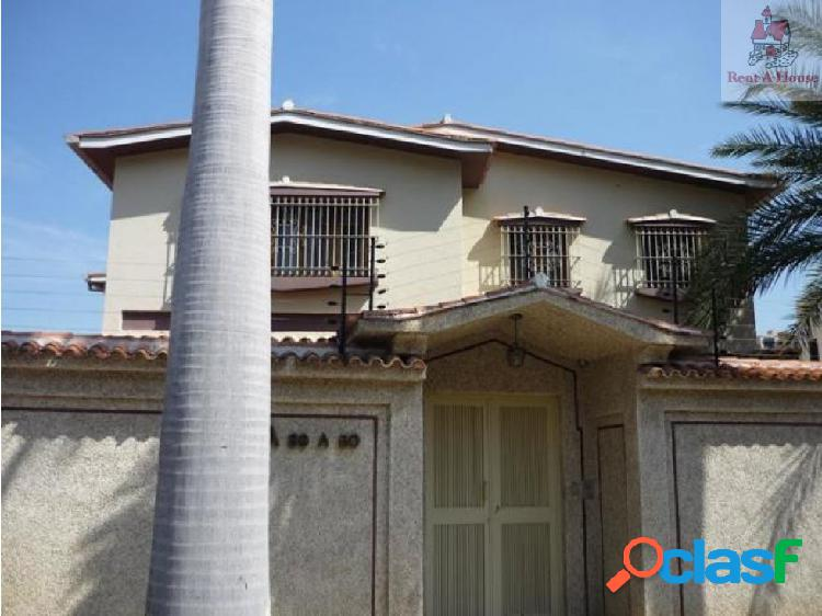 Casa en Venta Las Chimeneas Cv 18-11290