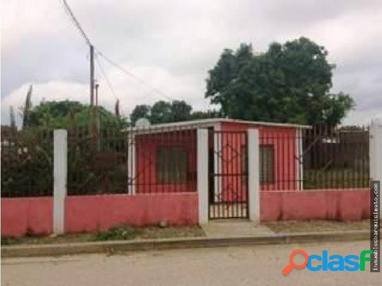 Casa en Venta Parroquia El Cuji 19-248 RB