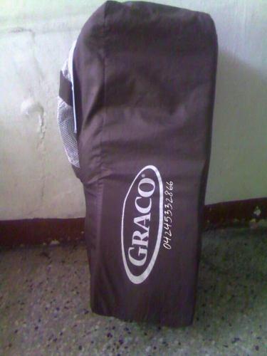 Coche Graco Original (oferta)