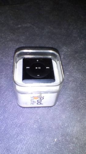 Ipod Shuffle De 2 Gb Original (leer Descripción)