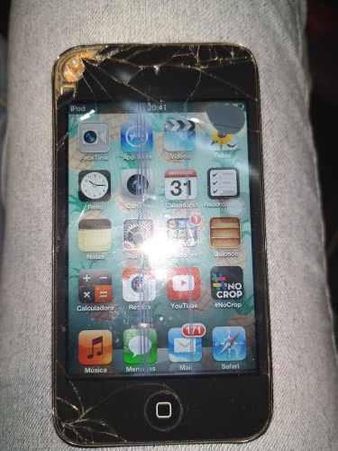 Ipod Touch 4ta Generacion 64gb