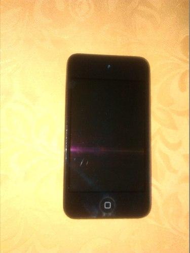 Ipod Touch Segunda Generación 8gb Para Reparar O Repuesto