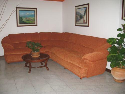 Juego De Sala Mueble Modular Con Mesa De Centro
