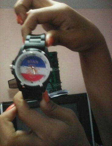 Reloj Deportivo Para Caballero O Nino