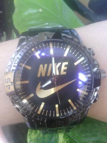 Reloj Para Caballero Nike Puma Y adidas