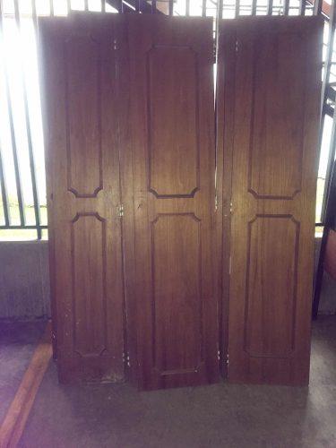 Remate Total De Puertas De Closet