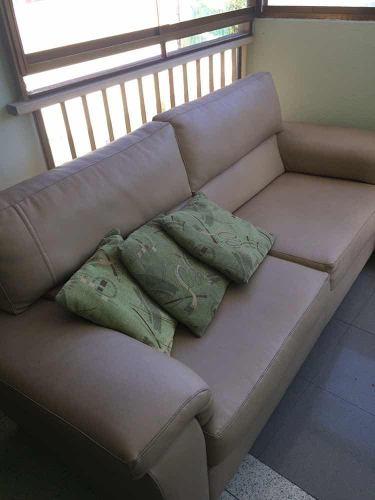 Sofá De 2 Y 3 Puestos