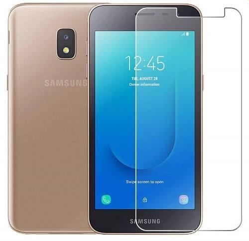 Vidrio Templado Samsung Galaxy J2 Core  Somos Tienda