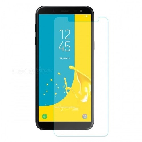 Vidrio Templado Samsung J4 Plus Y J6 Plus