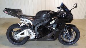 2011 Honda CBR600RR no se pierda