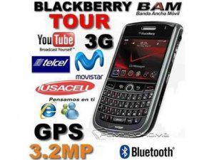 Blackberry Tour 9630 Al Mejor Precio