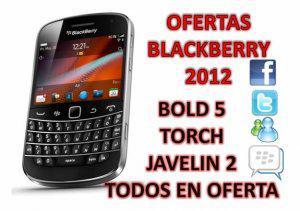 Blackberry al por mayor