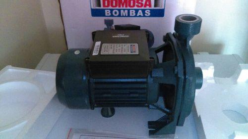 Bomba Centrifuga Agua De 1hp Domosa Modelo Dc100