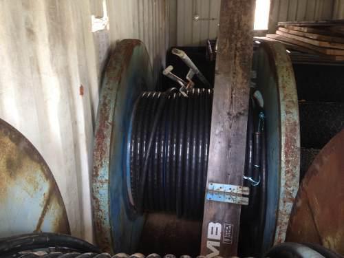Cables 4/0 3/0 2/0 1/0 Awg Ttu Thw Thhw Thhn