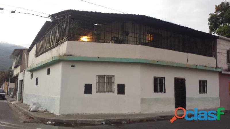 Casa 234 m2 en Barrio Unión Naguanagua