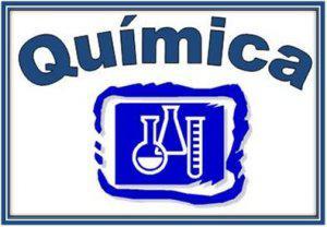 Clases particulares de quimica, bachillerato y química