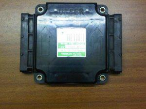 Computadora de motor para chevrolet luv dmax 3. 5 l 6cil!