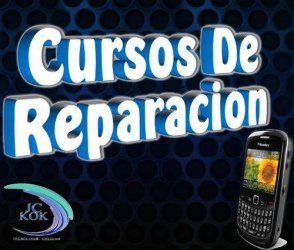 Cursos de reparacion de celulares