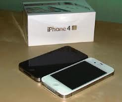 Desbloqueado Apple iPhone 4s 64gb, Samsung Galaxy S3 en
