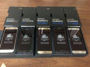 En venta: Samsung Galaxy S7 Edge y GEAR VR 2016 & Iphone 6s