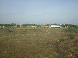 Espectacular terreno en Pto Fijo, Estado Falcon, cerca del