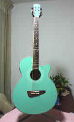 Guitarra electroacustica en maracay aragua