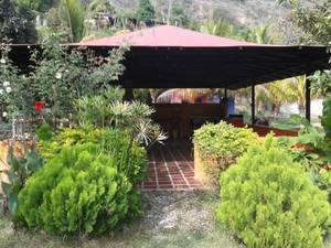 Hermosa Granja de 2730 mts en Cabudare Agua viva sector