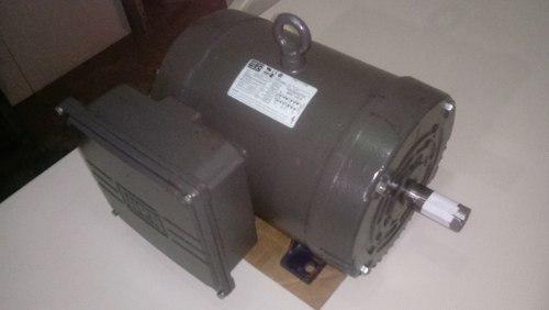 Motor Electrico Weg 5 Hp Monofasico 220/440 Volt