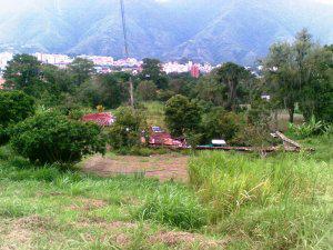 Parcela en merida, venezuela